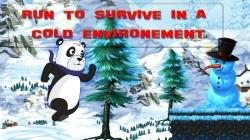 Yo Yo baby Panda Run screenshot 3/5