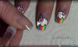 Pro fessionalDQ Nail Art screenshot 1/4