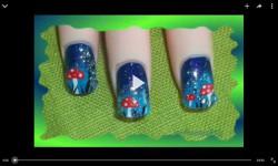 Pro fessionalDQ Nail Art screenshot 2/4