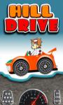 HILL DRIVE screenshot 1/1