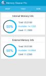 Memory Cleaner - History Cleaner screenshot 3/3