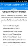 Computer Logical Organization screenshot 3/3