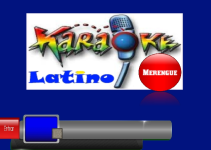 Karaoke Latino Merengue screenshot 1/3