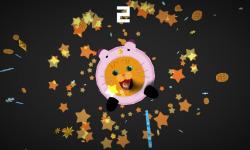 Happy Cosmo Cat screenshot 2/5