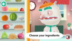 Toca Kitchen 2 screenshot 3/3