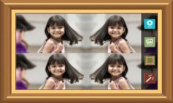 Mirror photo effect  screenshot 3/4
