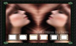 Mirror photo effect  screenshot 4/4
