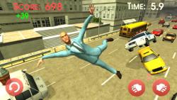 Boss Dismount screenshot 2/5