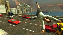 Boss Dismount screenshot 4/5