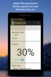 Blauw licht filter PRO actual screenshot 2/6