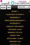 Test Phone Info Pro screenshot 6/6