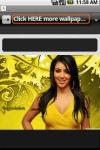 Sexy Kim Kardashian Wallpapers screenshot 1/2