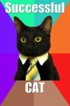 The Successful Cat screenshot 1/1