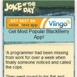 ROK Jokes screenshot 1/1