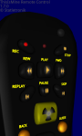 ThisIsMine Remote Control Lite screenshot 1/6