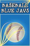 Baseball Bluejays screenshot 1/6