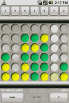 4 in a Row screenshot 1/1