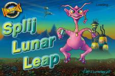 Splij - Lunar Leap - Lunartics screenshot 1/1