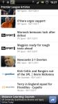 Barclays Premier League Explorer screenshot 3/6
