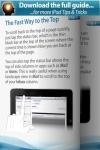 Tips & Tricks - iPad Secrets Lite screenshot 1/1
