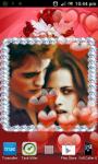 Love Frames HD Live Wallpaper screenshot 1/3