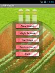 cricket Quizs screenshot 1/3