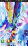 Colorful Light Wave LWP free screenshot 6/6