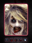 Zombie Face Effects screenshot 2/3