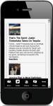 Justin Timberlake News 2 screenshot 2/3