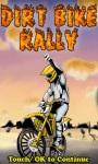 Dirt Bike Rally screenshot 1/1