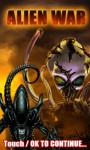 Alien War - Free screenshot 1/4
