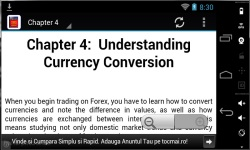 Forex Trading Manual screenshot 3/3