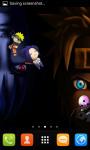Naruto Sasuke Live Wallpaper Best screenshot 2/5