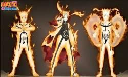 Naruto Sasuke Madara Wallpaper screenshot 1/6