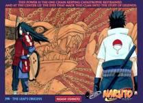Naruto Sasuke Madara Wallpaper screenshot 6/6
