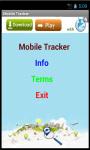 Mobile_Tracker screenshot 2/4