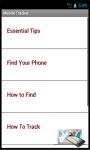 Mobile_Tracker screenshot 3/4