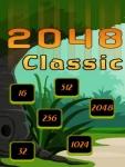 2048 Classic screenshot 1/3