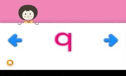 Learn the Alphabet Basic screenshot 5/5
