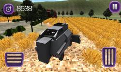 Farm Simulator 3D screenshot 2/6