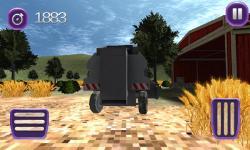 Farm Simulator 3D screenshot 6/6
