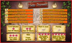 Free Hidden Object Games - Walk screenshot 4/4