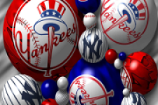 New York Yankees Fan screenshot 4/4