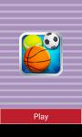 Guess The Sport screenshot 5/6