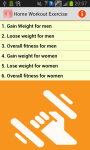Body Building_Tips screenshot 1/3