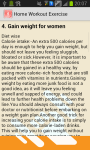 Body Building_Tips screenshot 3/3