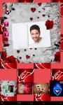 Lovely Valentine Photo Frames screenshot 3/4