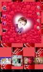 Lovely Valentine Photo Frames screenshot 4/4