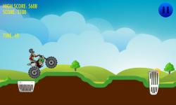 Hill Climb Racing Motor screenshot 3/4