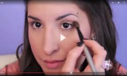 Jessica Harlow Makeup screenshot 3/4